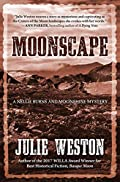 Moonscape by Julie Weston