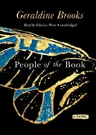 Book Cover - People of the Book