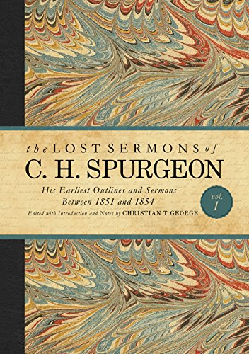 Spurgeon's Sermons Volume 05: 1859
