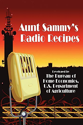Aunt Sammy's Radio Recipes, Sammy, Aunt