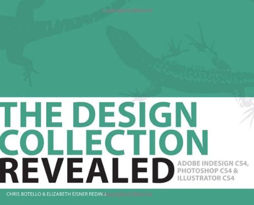The design collection revealed