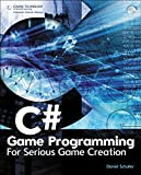 C? game programming: for serious game creation