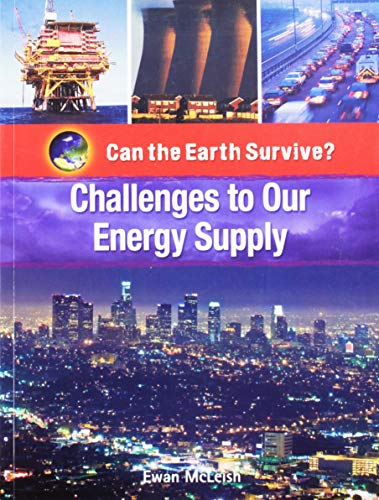 Challenges to Our Energy Supply by Ewan McLeish (Paperback / softback, 2009)