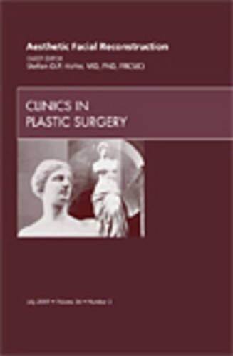 AESTHETIC FACIAL RECONSTRUCTION, AN ISSUE OF CLINICS IN PLASTIC SURGERY