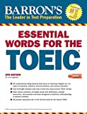 Essential words for the TOEIC   Lougheed, Lin (1946-....). Auteur