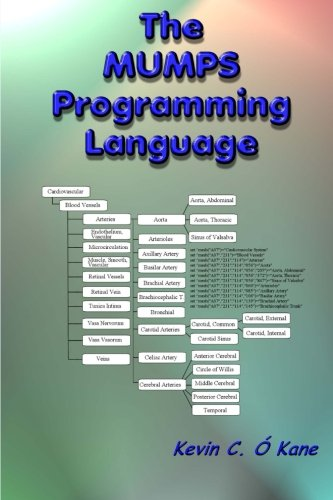 The Mumps Programming Language - Kevin C. O'Kane