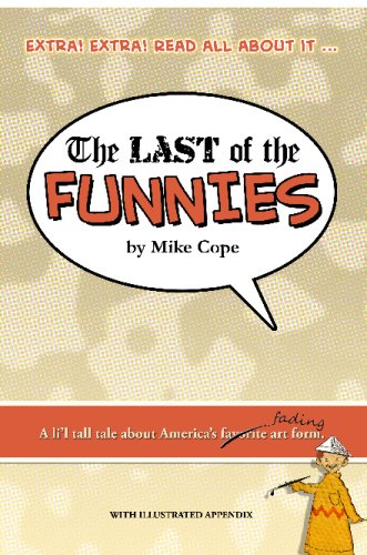 The Last of the Funnies cover