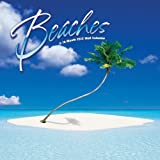 Buy Beaches 2012 Wall Calendar
