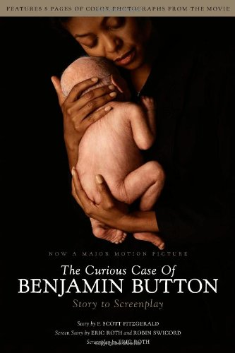 Buy The benjamin button DVD