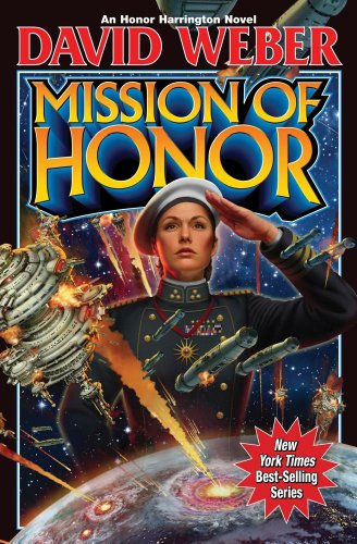 Mission of Honor (Honor Harrington)