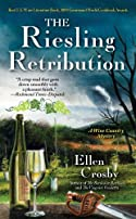 The Riesling Retribution by Ellen Crosby