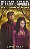The Sorrows of Empire (Star Trek Mirror Universe)