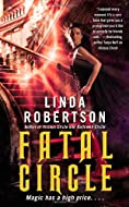 Fatal Circle by Linda Robertson