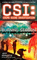 The Burning Season by Jeff Mariotte