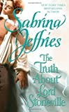 (via Clevenet) Jeffries, Sabrina- The Truth about Lord Stoneville, Hellions of Halstead Hall 1, narrated by James Clamp