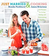 Just Married & Cooking cover