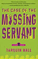 The Case of the Missing Servant by Tarqin Hall