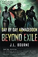 Day by Day Armageddon, Beyond Exile (Book 2)