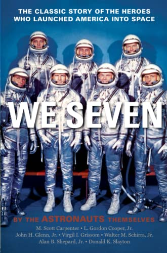 717. We Seven: By the Astronauts Themselves