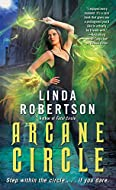 Arcane Circle by Linda Robertson