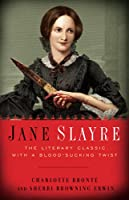WINNERS: Jane Slayre Giveaway