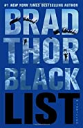 Black List by Brad Thor