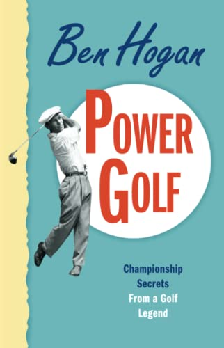 Power Golf - Ben Hogan