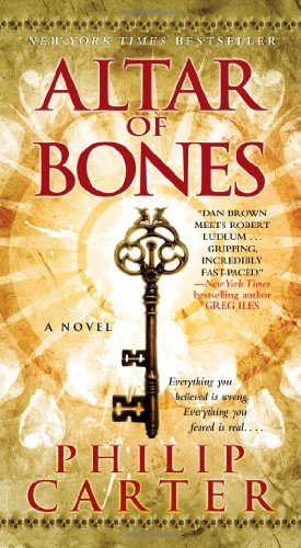Altar of Bones, Carter, Philip