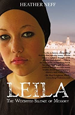 Leila: The Weighted Silence of Memory cover