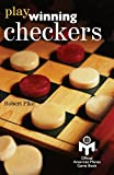 Play Winning Checkers