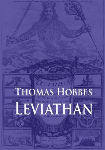 Leviathan, by Hobbes, T.
