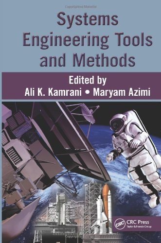 PDF Systems Engineering Tools and Methods Engineering and Management Innovations