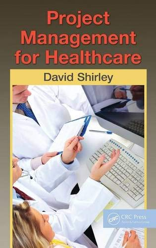 project management in healthcare pdf