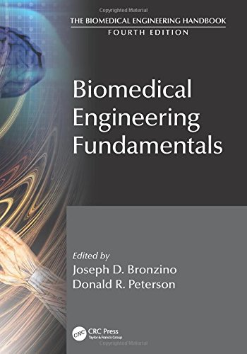 BIOMEDICAL ENGINEERING FUNDAMENTALS 4ED (HB 2015)