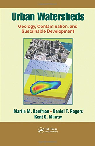 PDF Urban Watersheds Geology Contamination and Sustainable Development