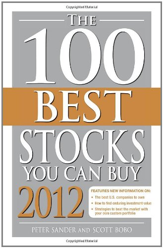 PDF The 100 Best Stocks You Can Buy 2012