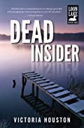 Dead Insider by Victoria Houston
