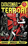 Catacombs of Terror! by Stanley Donwood