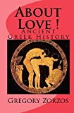 About Love !: Ancient Greek History