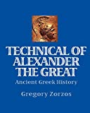 Technical of Alexander the Great (summary)