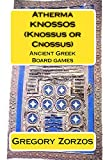 Knossos (Ancient Hellenic Board Game)