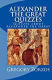 ALEXANDER THE GREAT QUIZZES