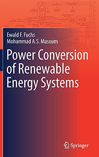 PDF Power Conversion of Renewable Energy Systems