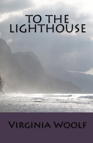 9. To the Lighthouse by Virginia Woolf (1927)