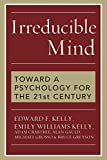 Irreducible Mind book cover.
