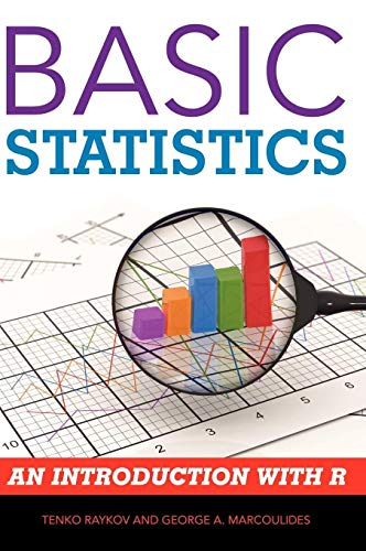 pdf basic statistics an introduction with r �������������