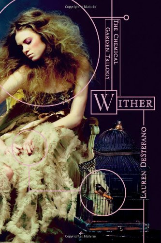 Wither (Chemical Garden)
