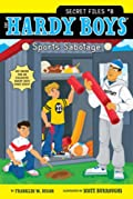 Sports Sabotage by Franklin W. Dixon