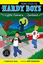 Lights, Camera … Zombies!