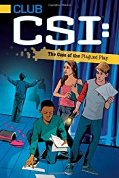 The Case of the Plagued Play by David Lewman